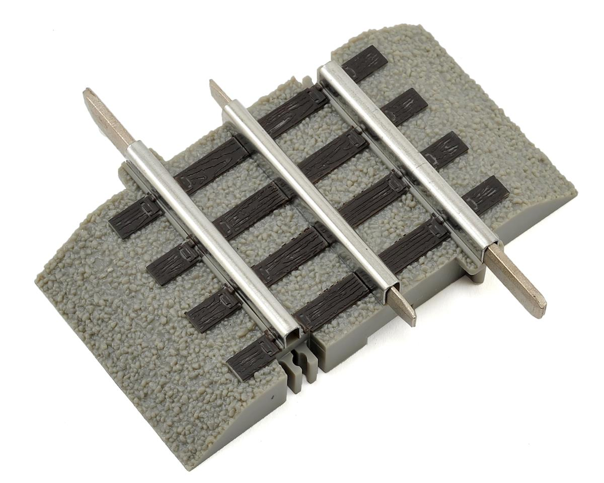 "1.75"" O-Scale Fas Track Straight Track by Lionel"
