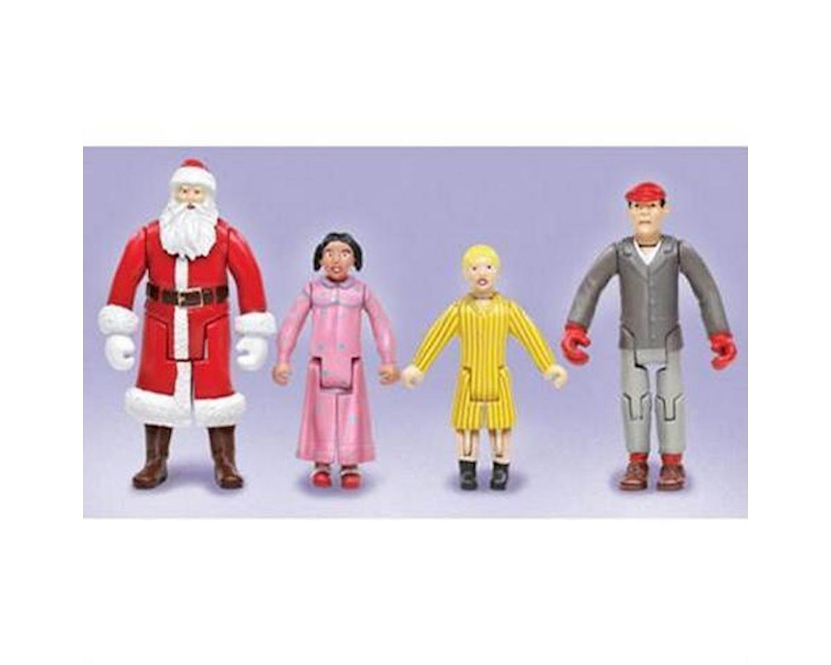 Lionel O Polar Express Figures #2 (4)