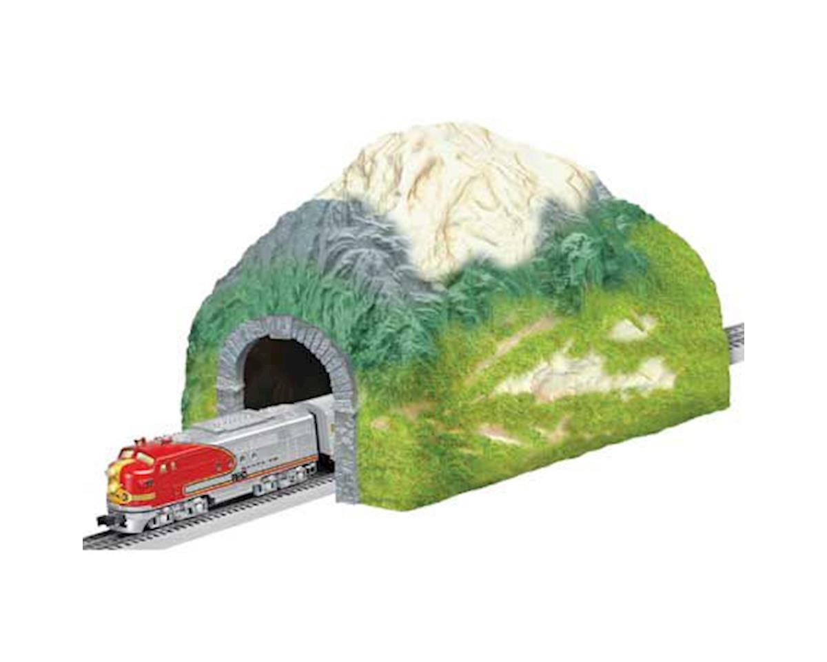 Lionel O Straight Tunnel