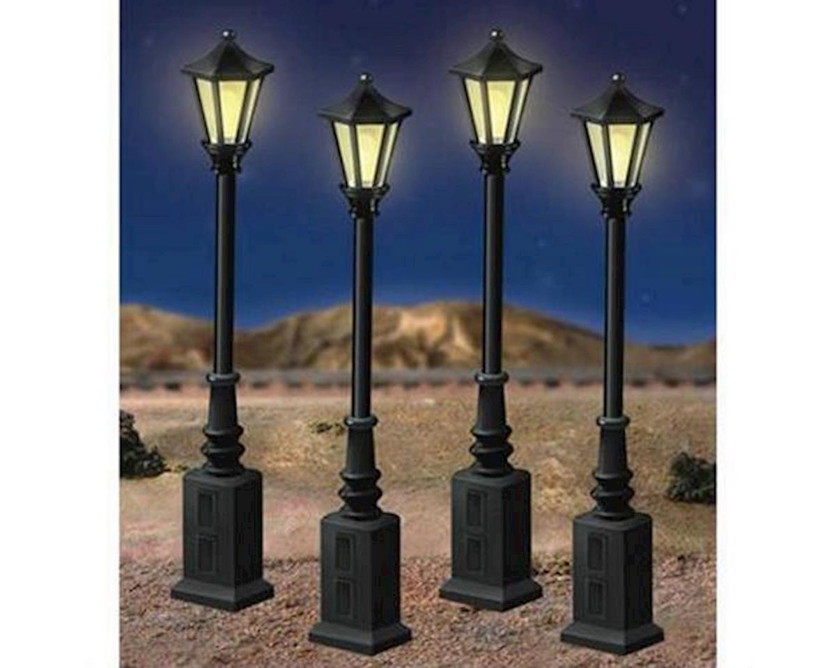 Lionel O Lionelville Street Lamps