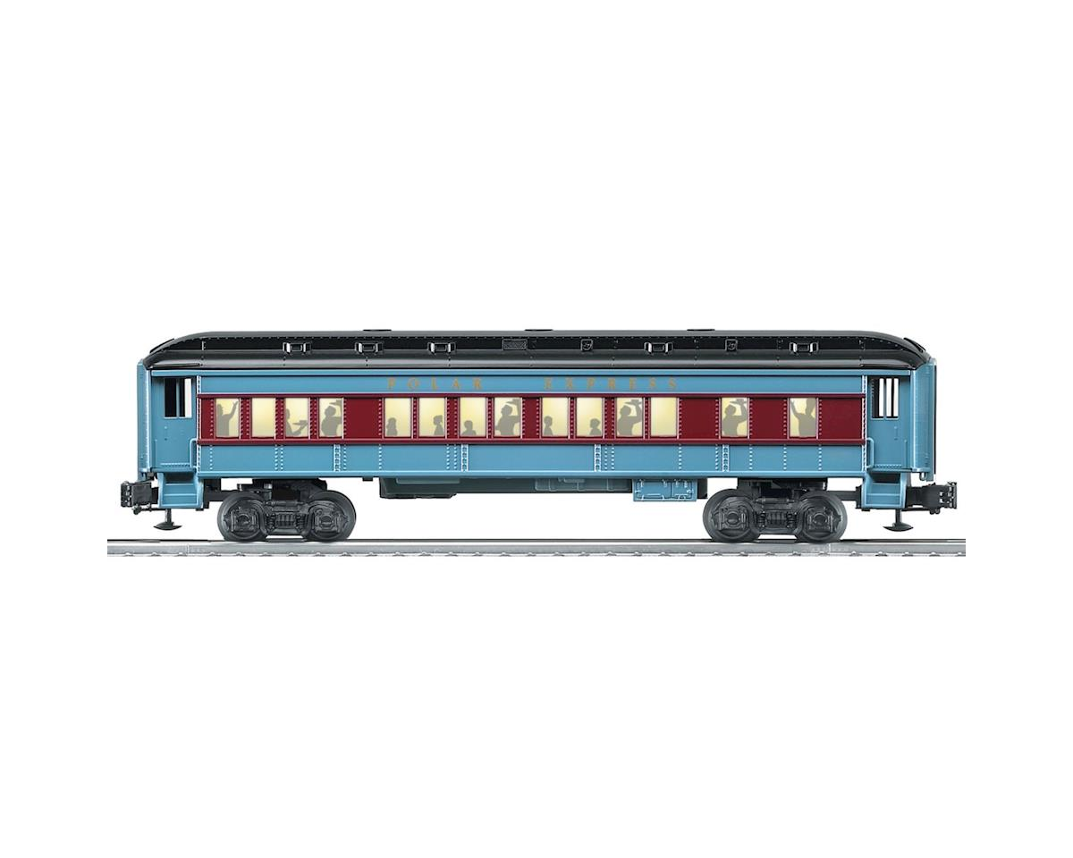 O-27 Hot Chocolate Car, Polar Express by Lionel
