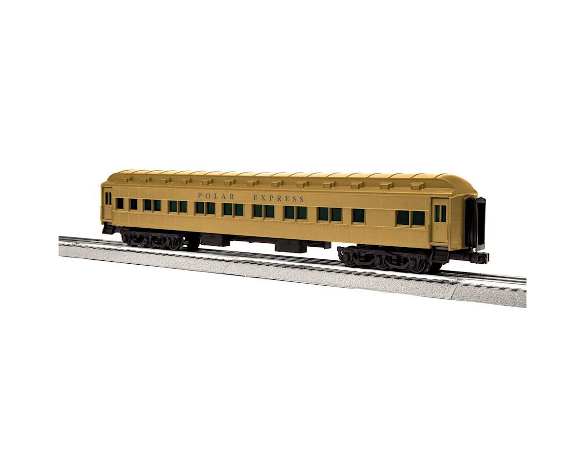 O Coach, Polar Express/Gold by Lionel