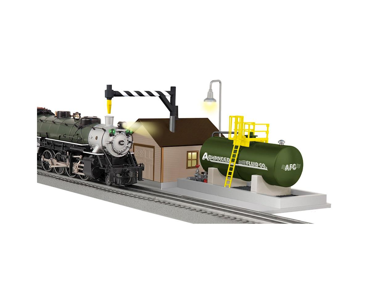 Lionel O Operating Smoke Fluid Loader