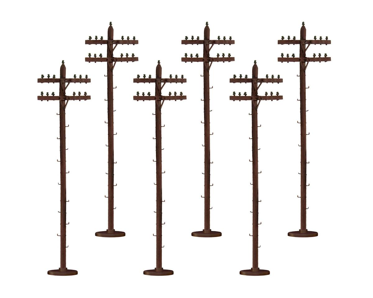 Lionel O Standard Telephone Poles