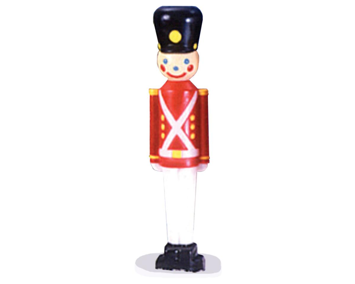 Lionel O Lawn Figures, Christmas