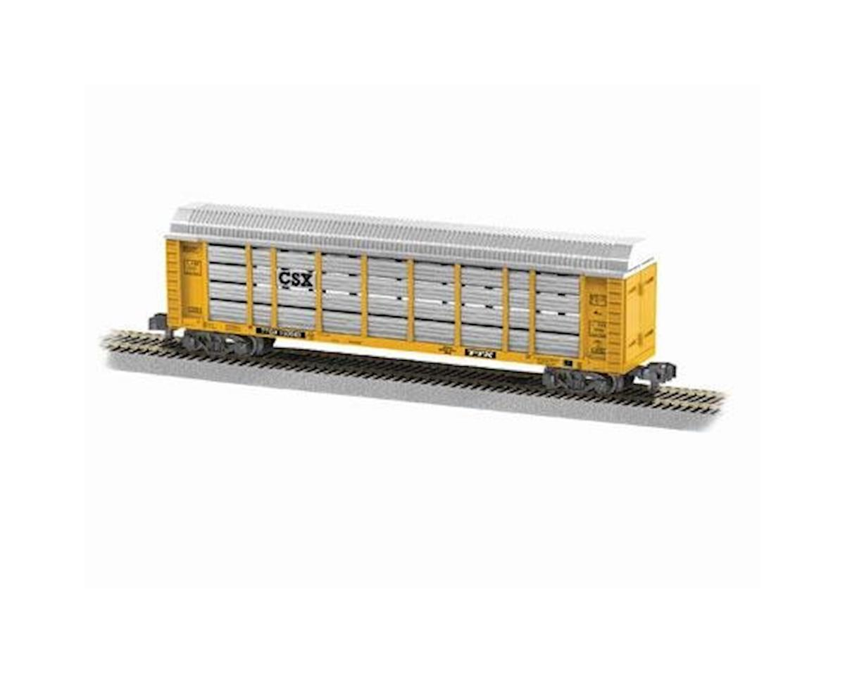 Lionel S AFAuto Carrier, CSX/TTGX #150648