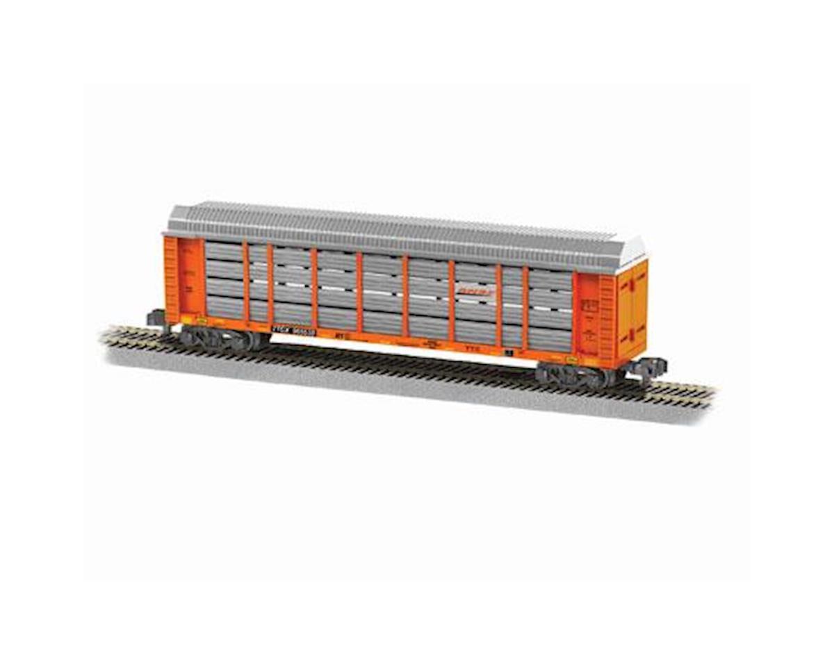Lionel S AF Auto Carrier, BNSF/TTGX #965530