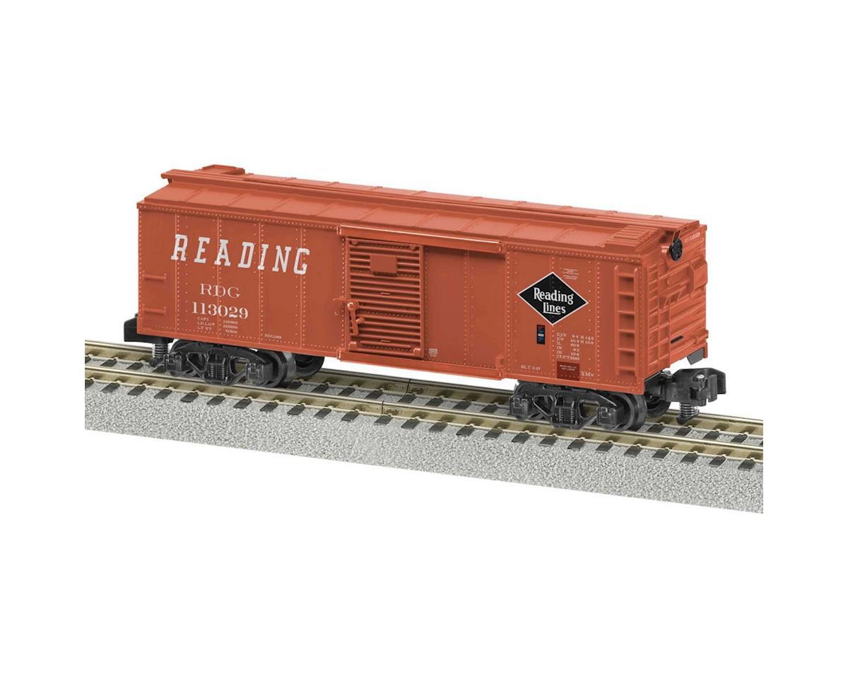 Lionel S AF Box, RDG #113029