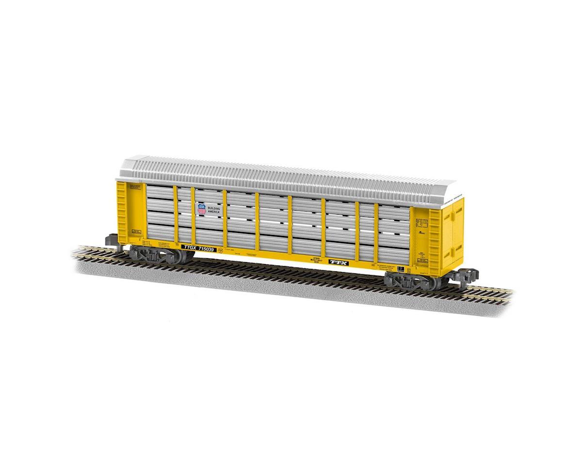 Lionel S AF Auto Carrier, UP/ETTX 715039