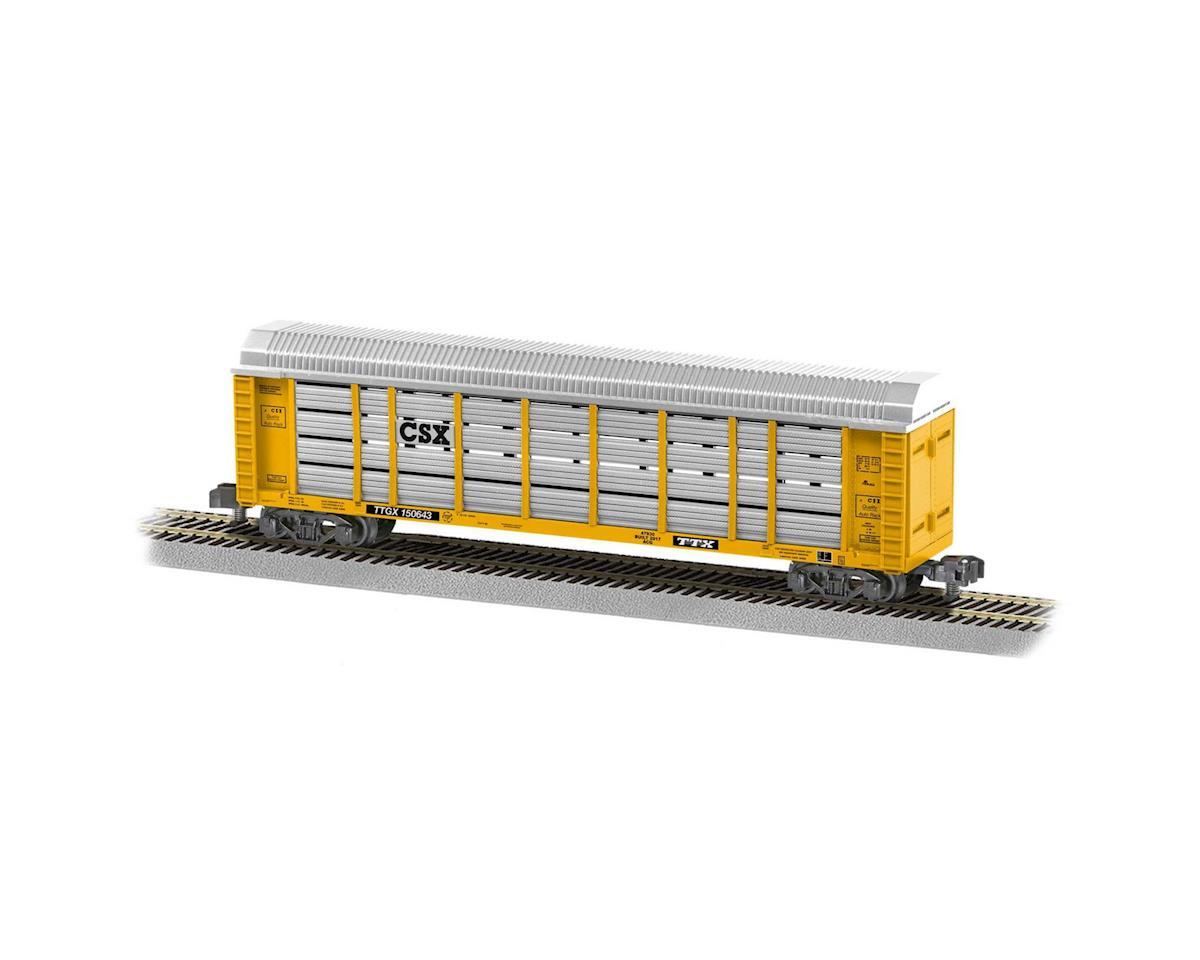 Lionel S AFAuto Carrier, CSX/TTGX #150643