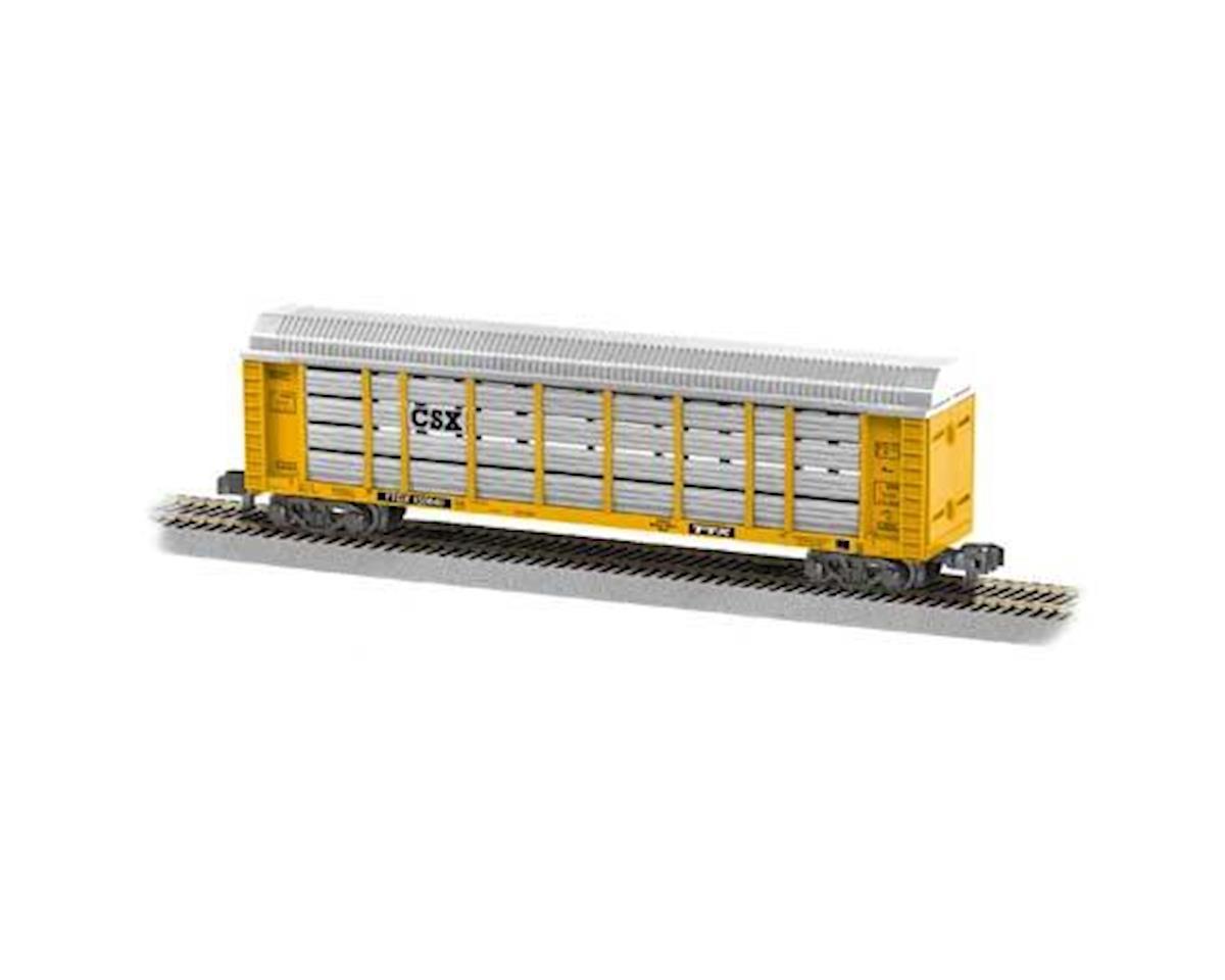 Lionel S AF Auto Carrier, CSX/TTGX #150640
