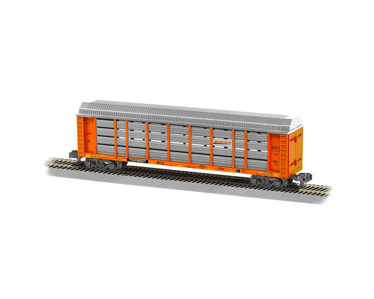 S AF Auto Carrier, BNSF/TTGX #965537 by Lionel
