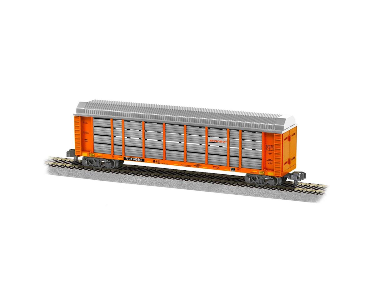 Lionel S AF Auto Carrier, BNSF/TTGX #965542