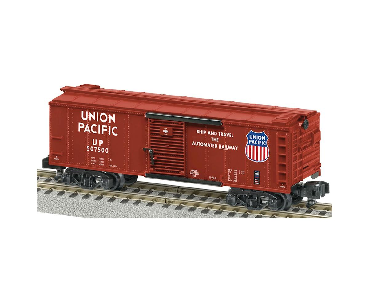 Lionel S AF Diesel RailSounds Box, UP