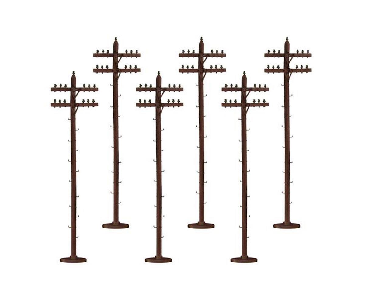 Lionel S AF Standard Telephone Poles
