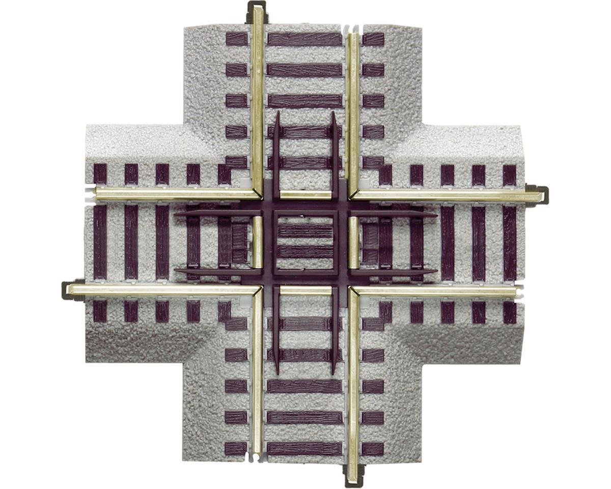 Lionel S AF Fastrack 90 Degree Crossover