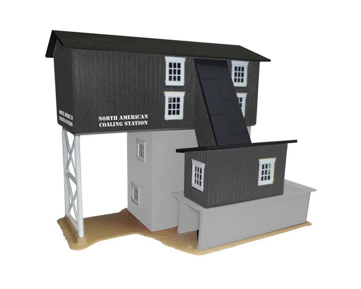 Lionel O Coaling Station