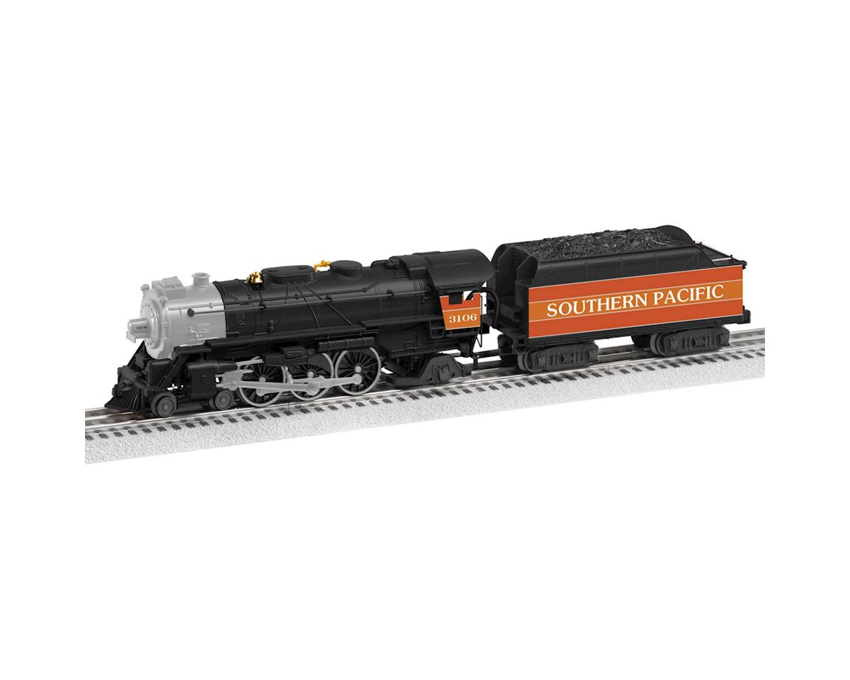 Lionel O-27 LionChief Plus 4-6-2, SP