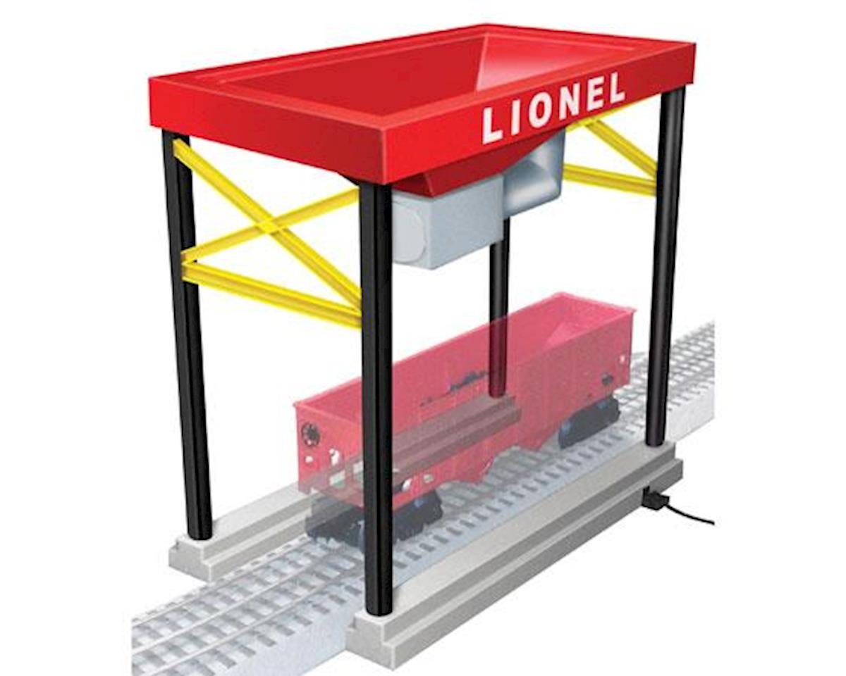 Lionel O Coaling Station/Plug-n-Play