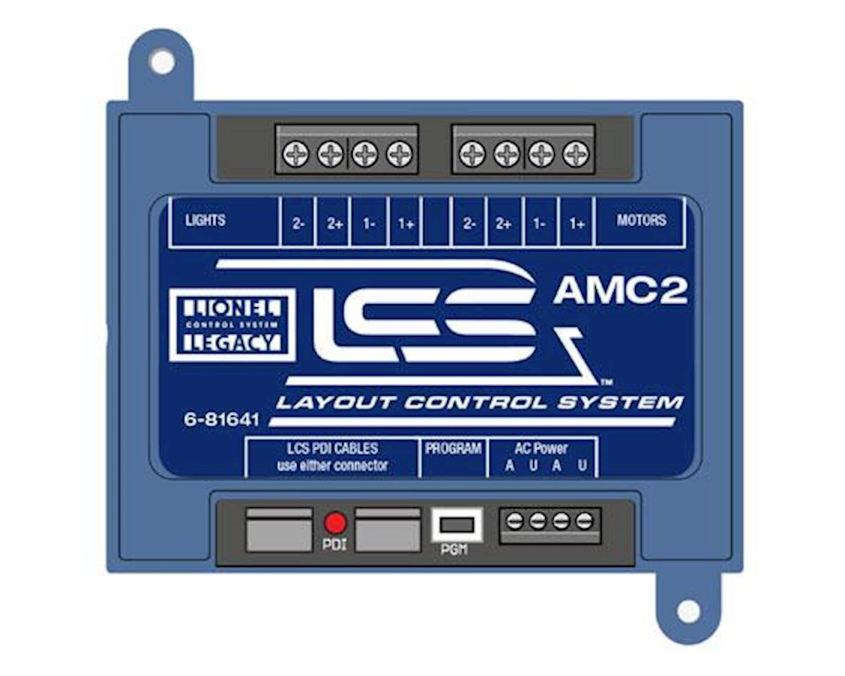 Legacy AMC-2 Motor Controller by Lionel