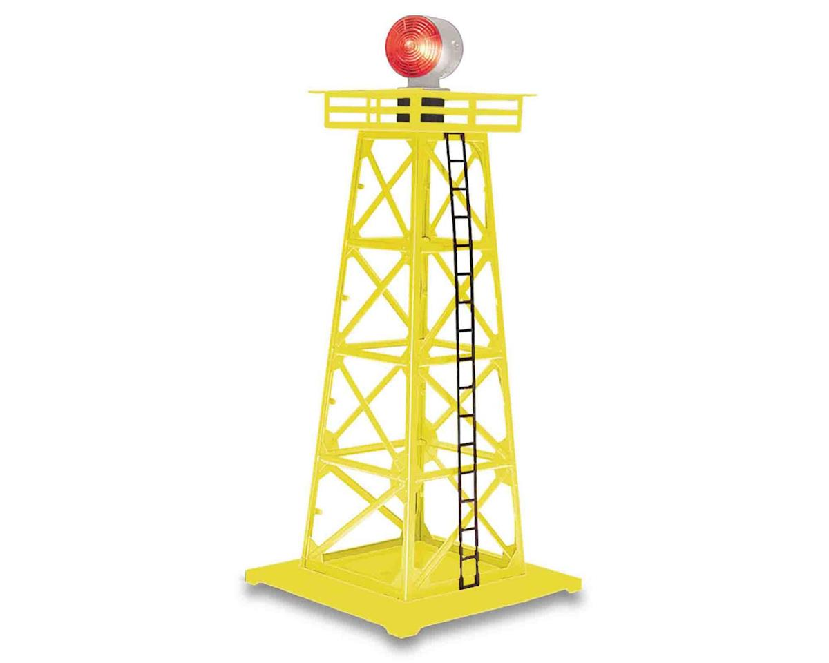 Lionel O Rotary Beacon, Yellow