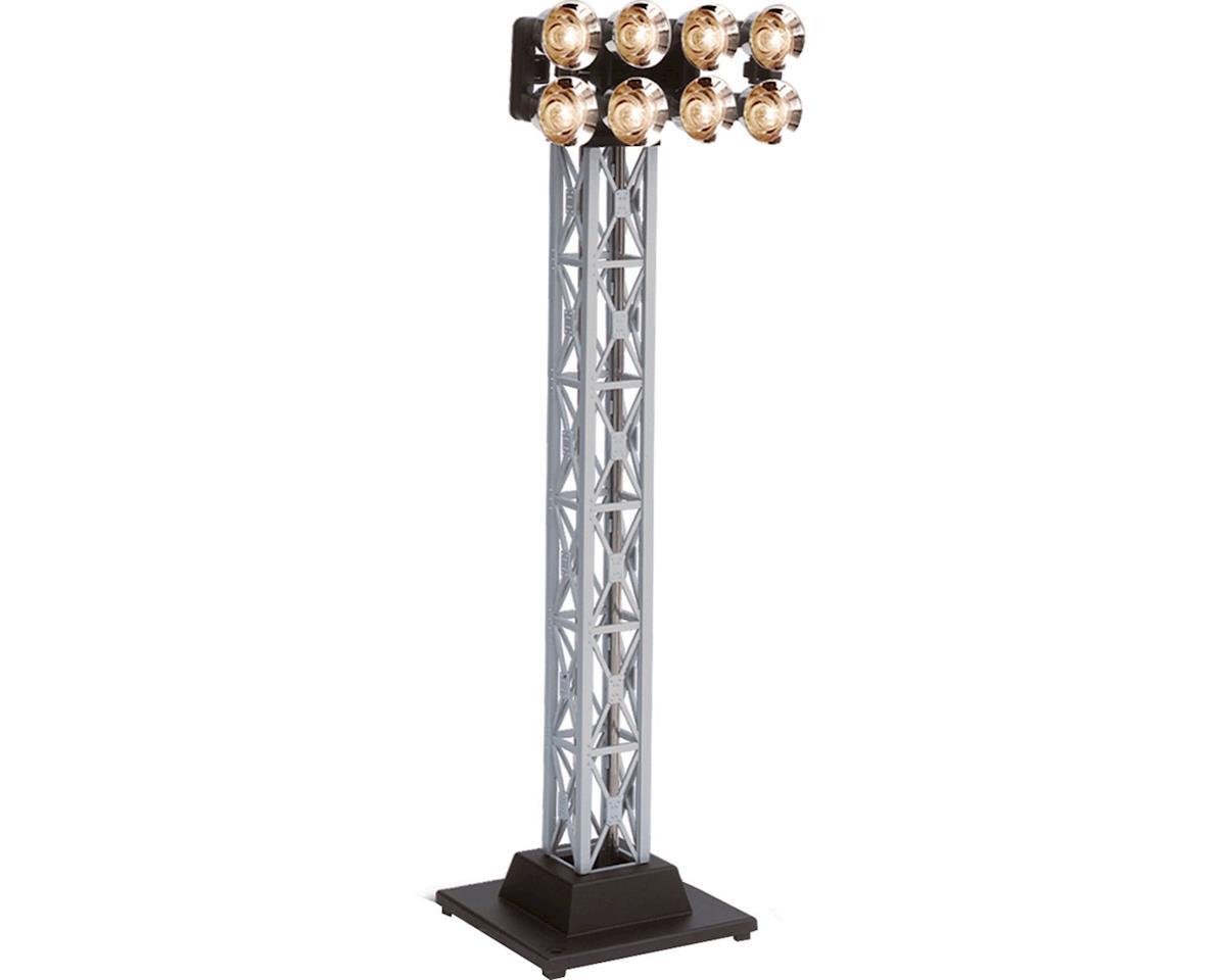 Lionel O Floodlight Tower/Plug-n-Play