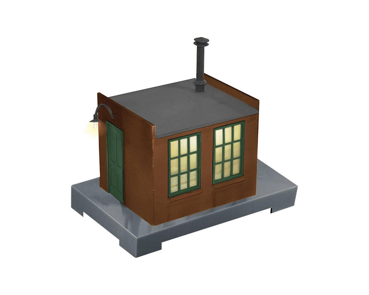 Lionel O Work House w/Crane Sounds/Plug-n-Play