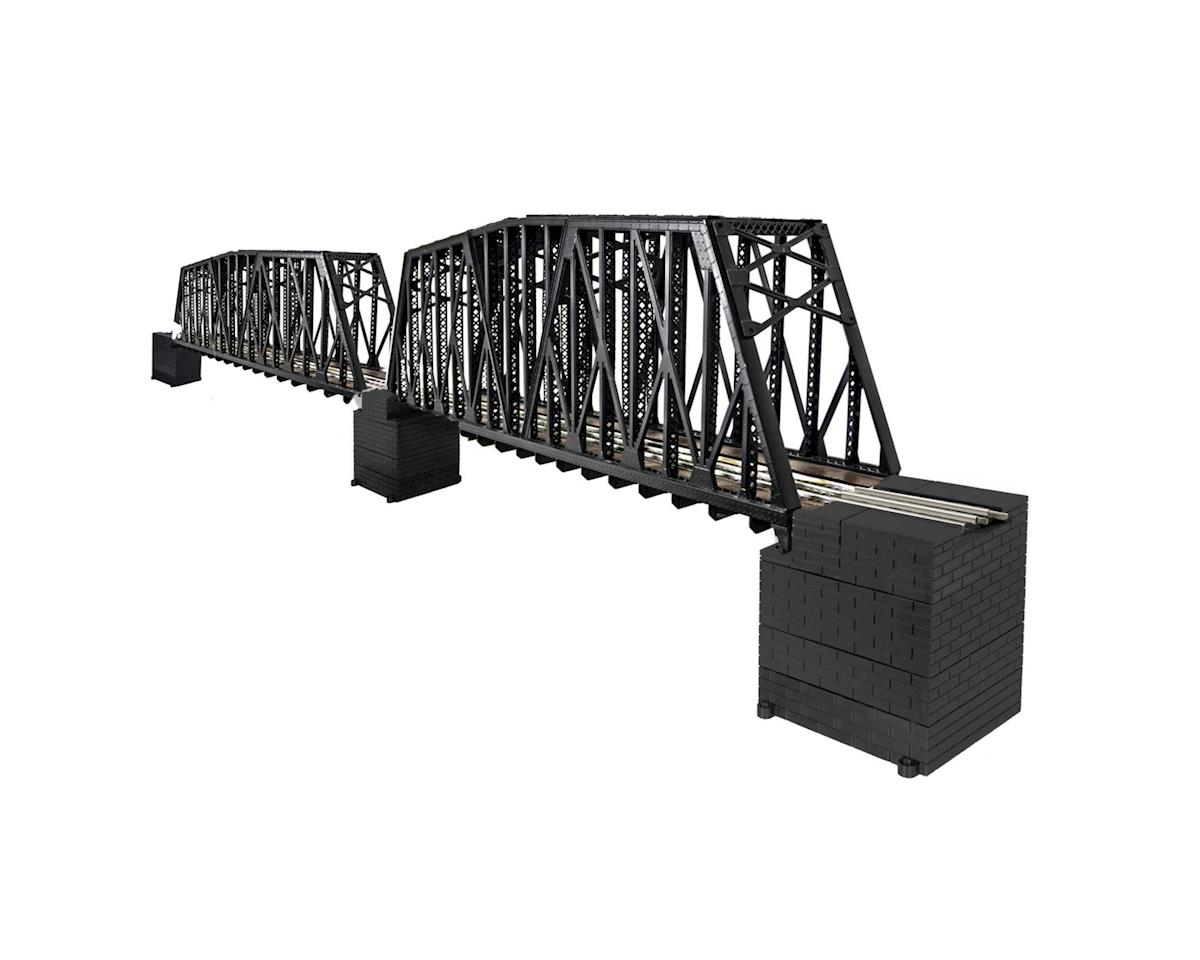 Lionel O Extended Truss Bridge