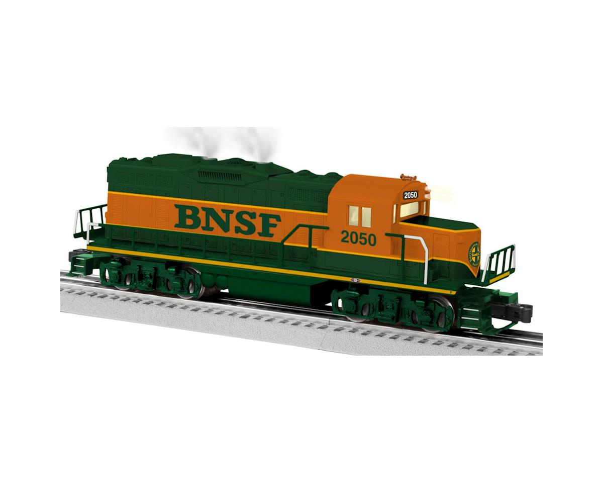 Lionel O-27 LionChief Plus GP20, BNSF #2050