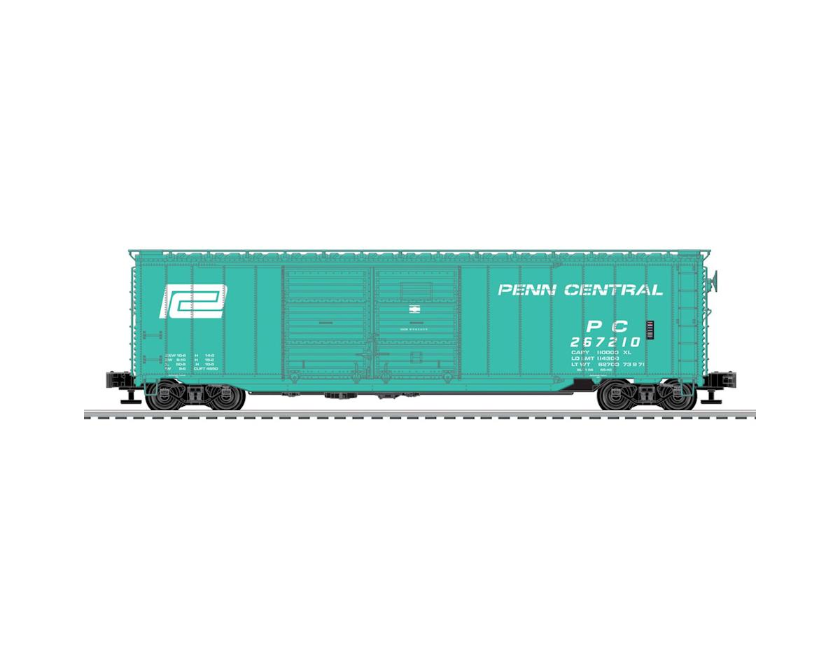 Lionel O 50' Double Door Box, PC