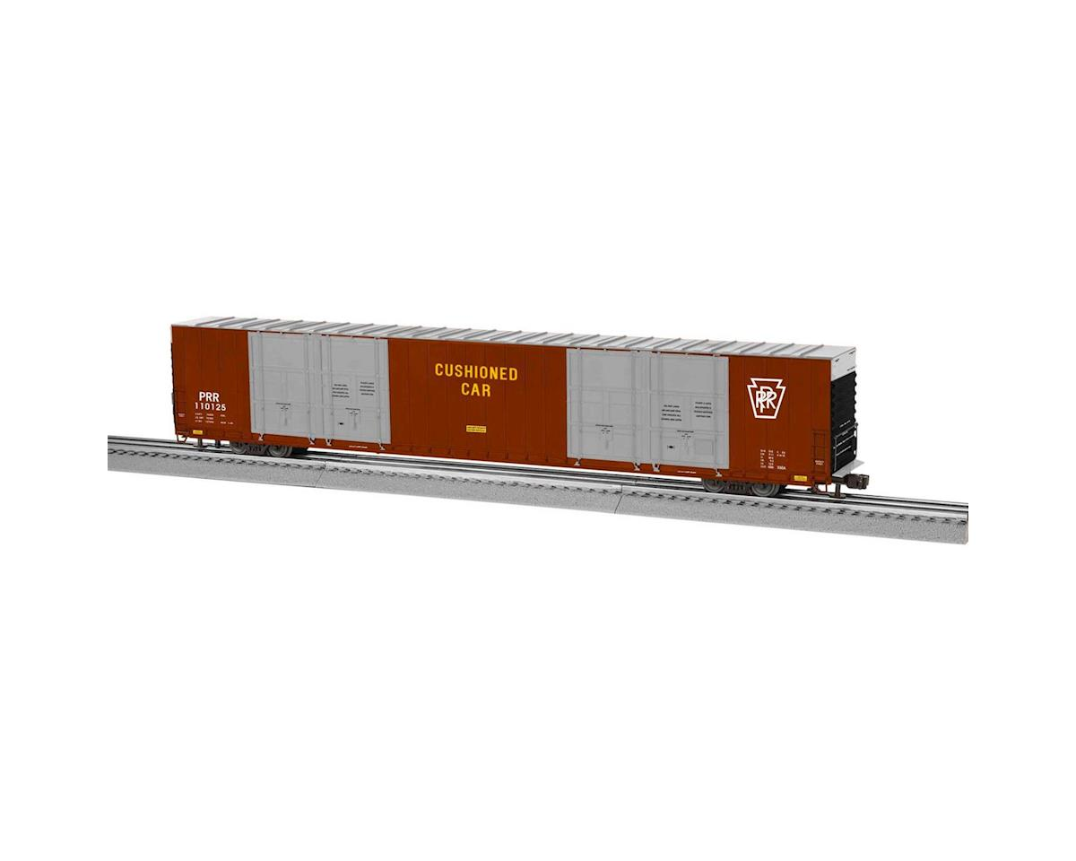 Lionel O 8-Door HC Box, PRR