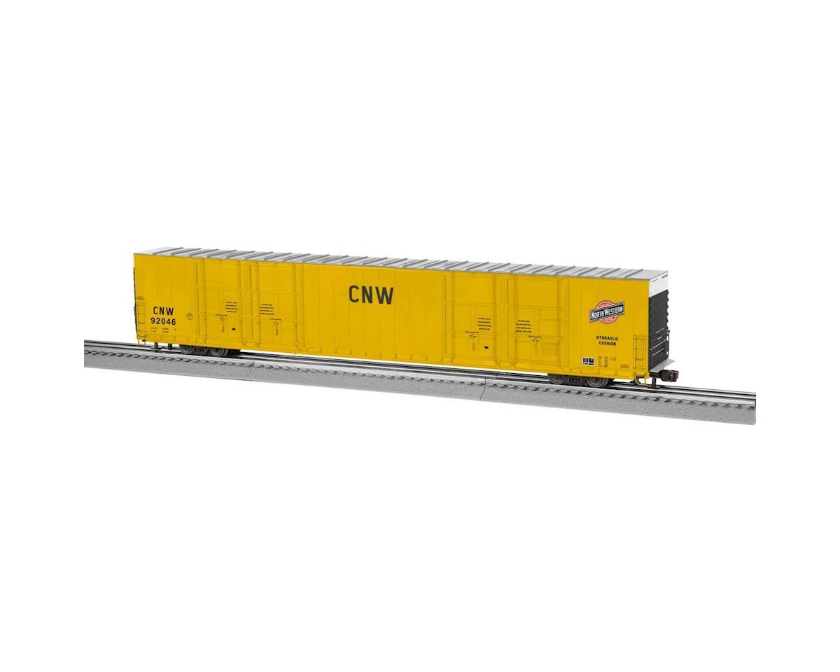 Lionel O 8-Door HC Box, C&NW