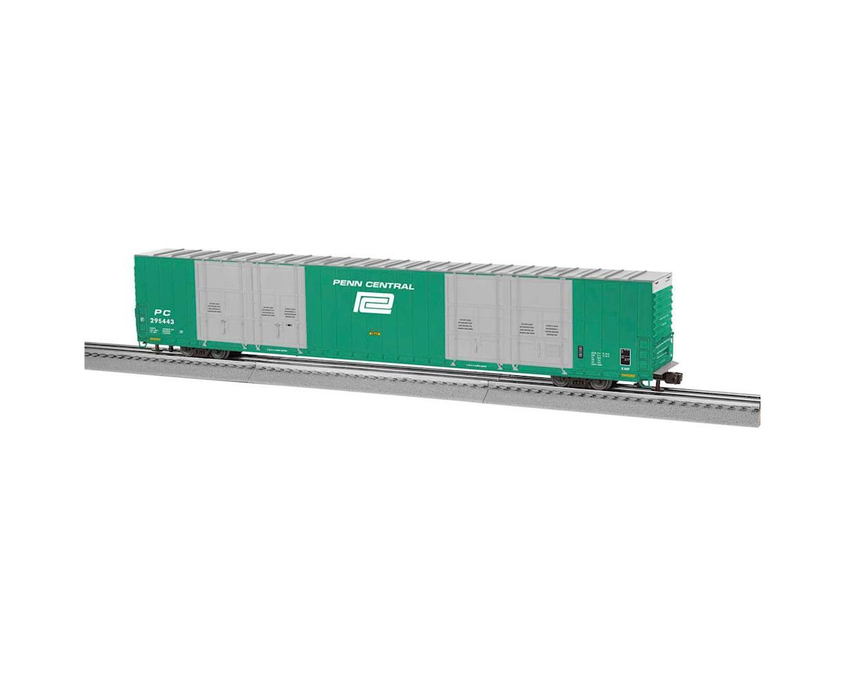 Lionel O 8-Door HC Box, PC