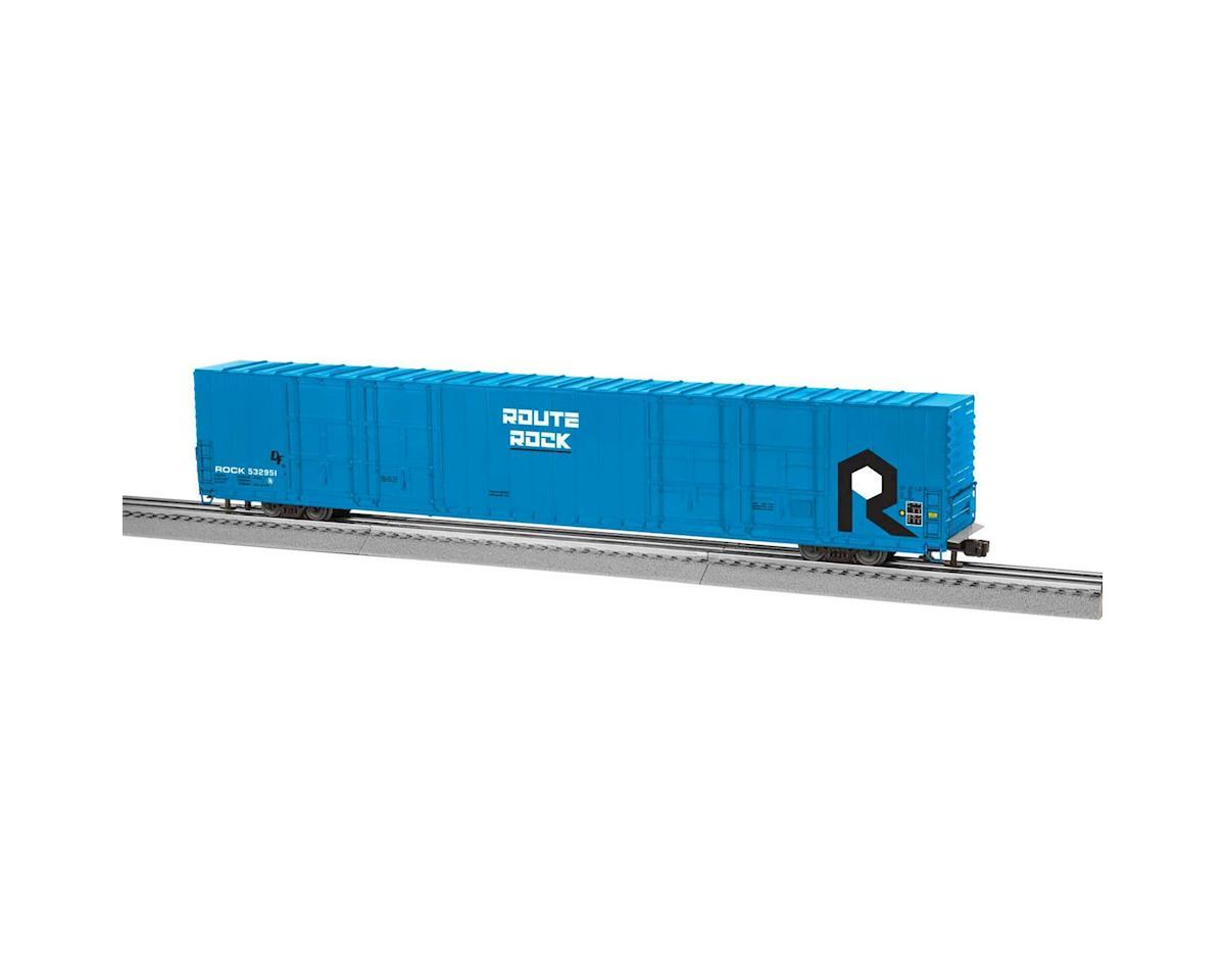 Lionel O 8-Door HC Box, RI