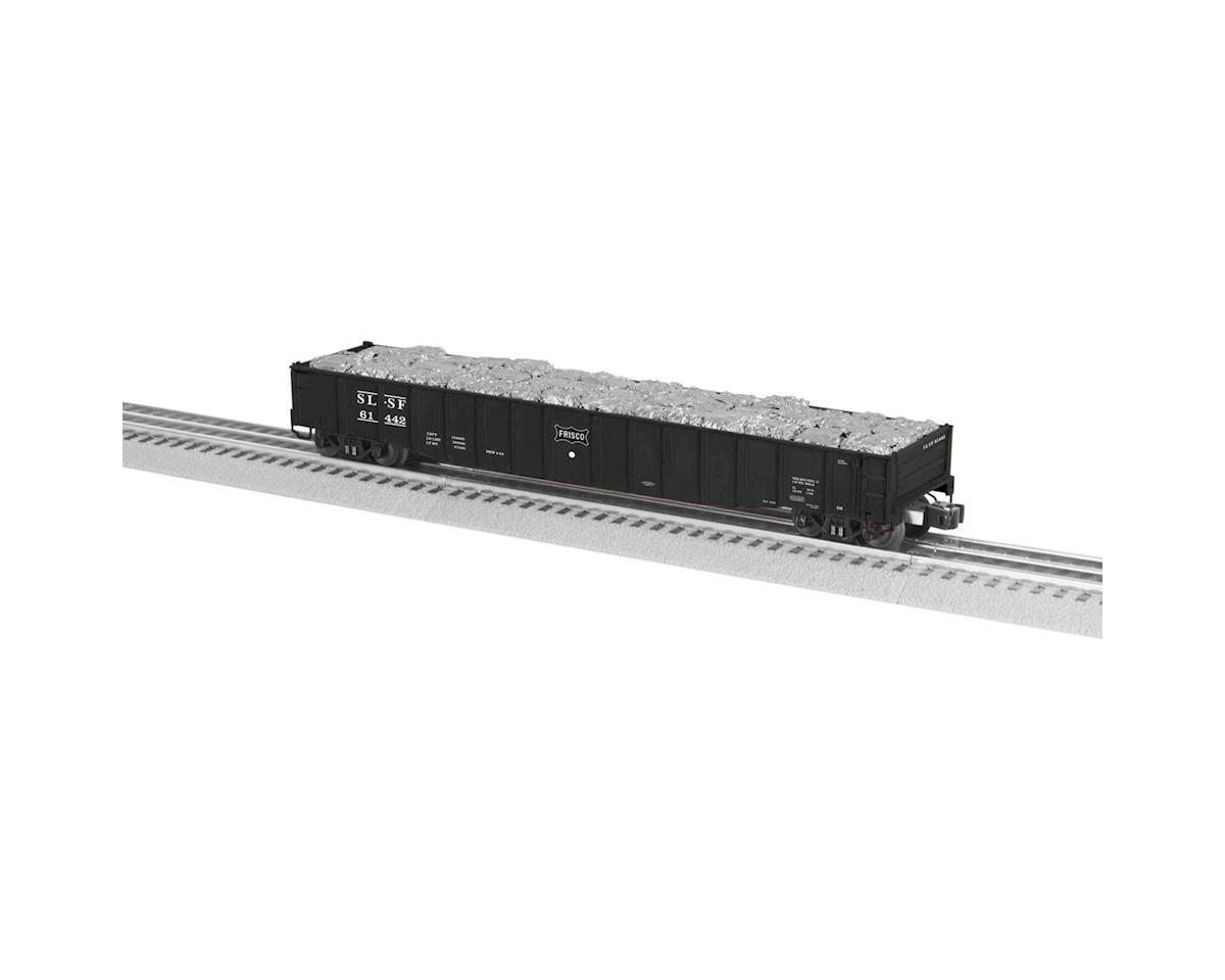 Lionel O PS-5 Gondola w/Load, Frisco