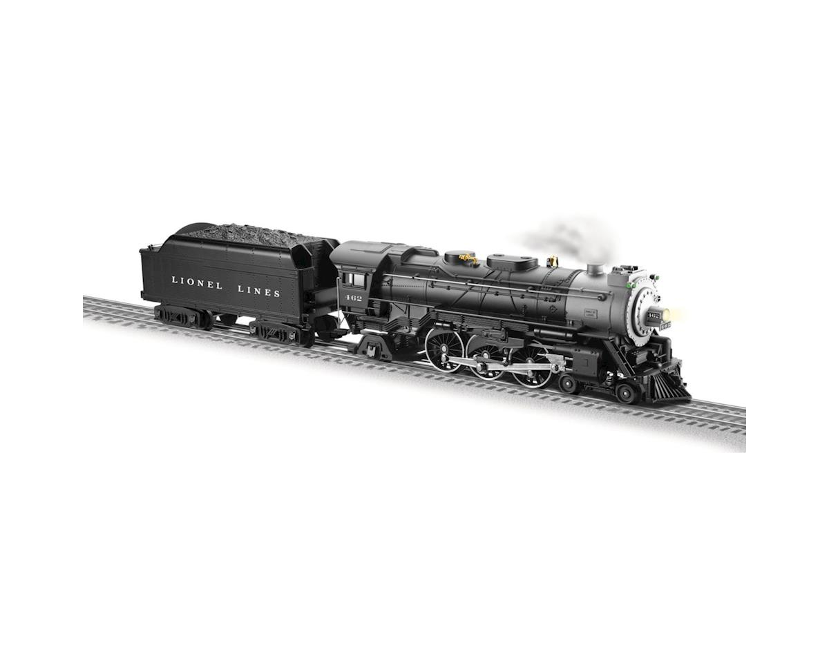 Lionel O-27 LionChief Plus Pacific, Lionel Lines