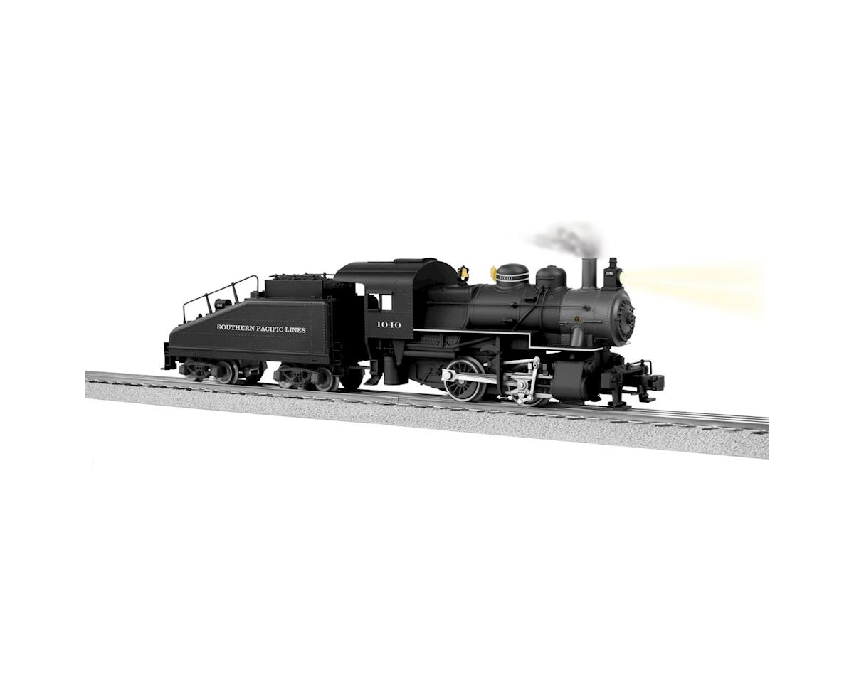 Lionel O-27 LionChief Plus 0-4-0 A5, SP
