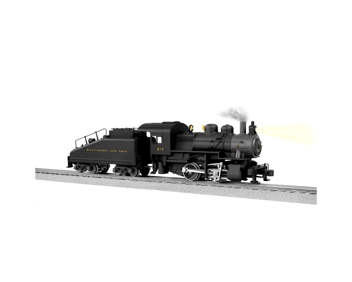 Lionel O-27 LionChief Plus 0-4-0 A5, B&O
