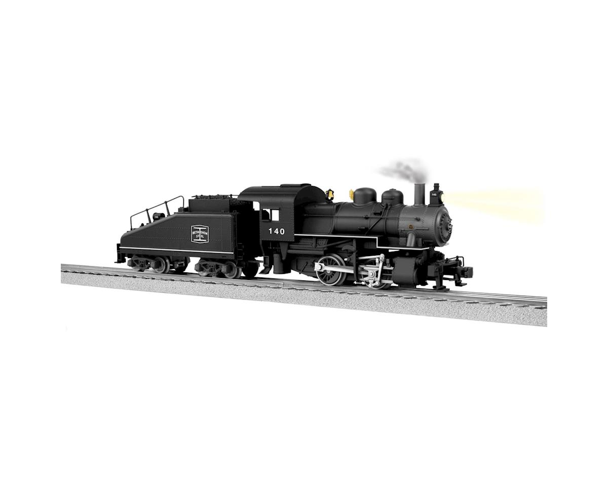 Lionel O-27 LionChief Plus 0-4-0 A5, BSCX