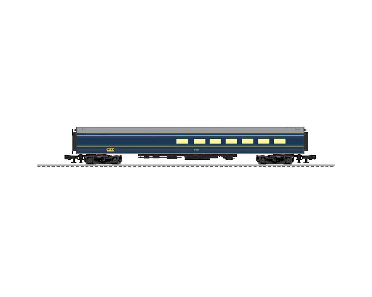 "Lionel O 21"" StationSounds Diner, CSX"