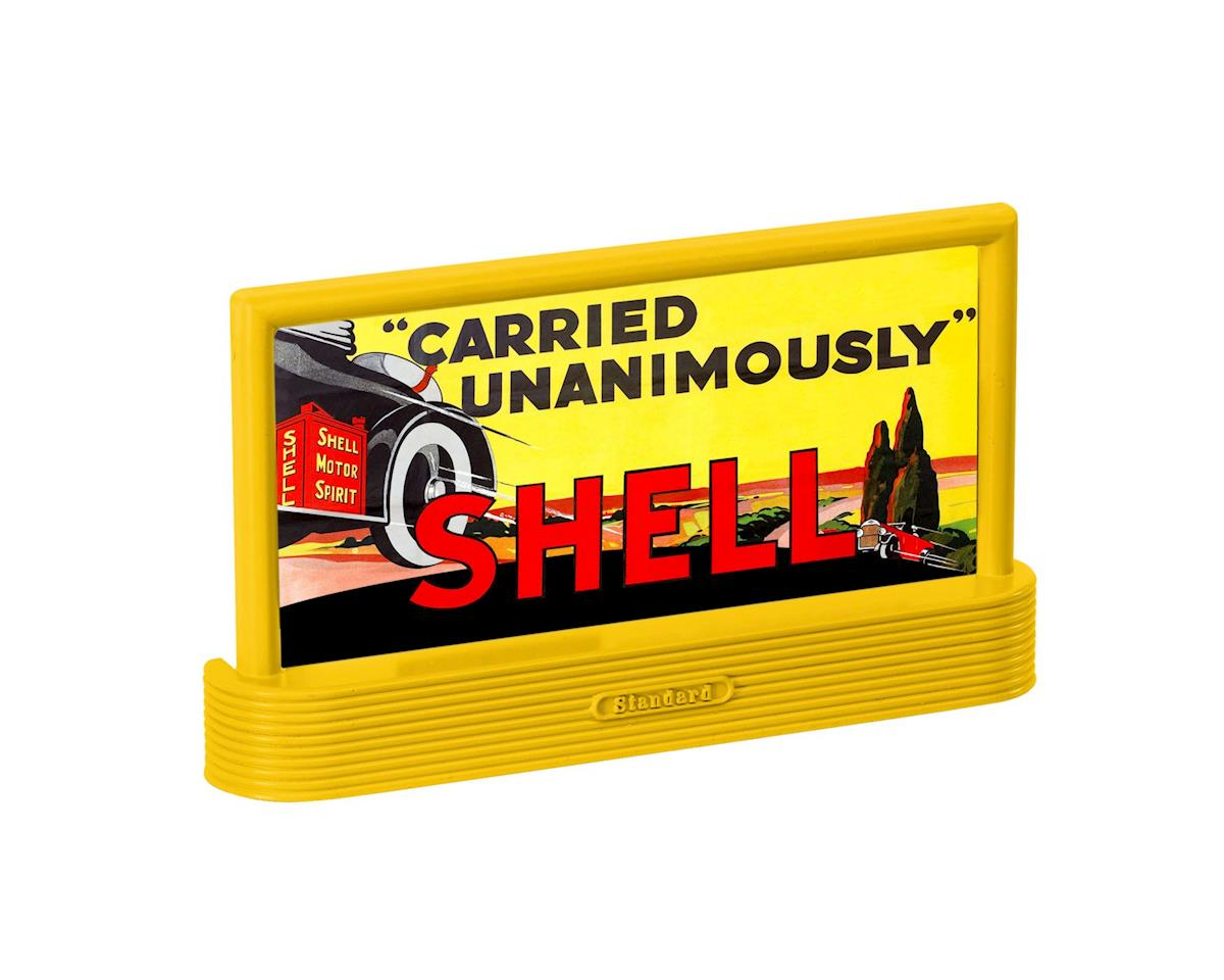 Lionel O Billboard Pack, Shell