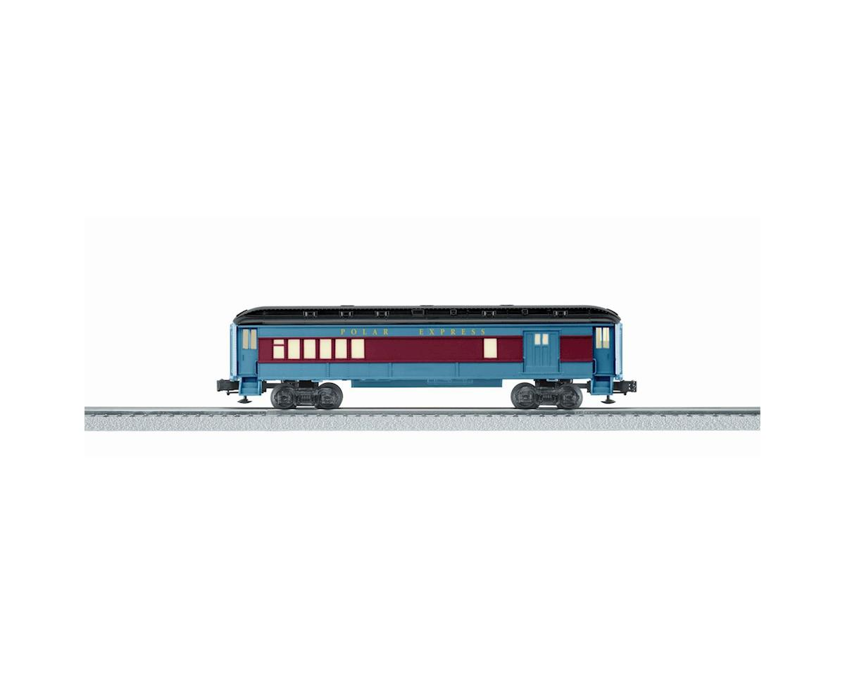 O-27 Combination Car, Polar Express by Lionel