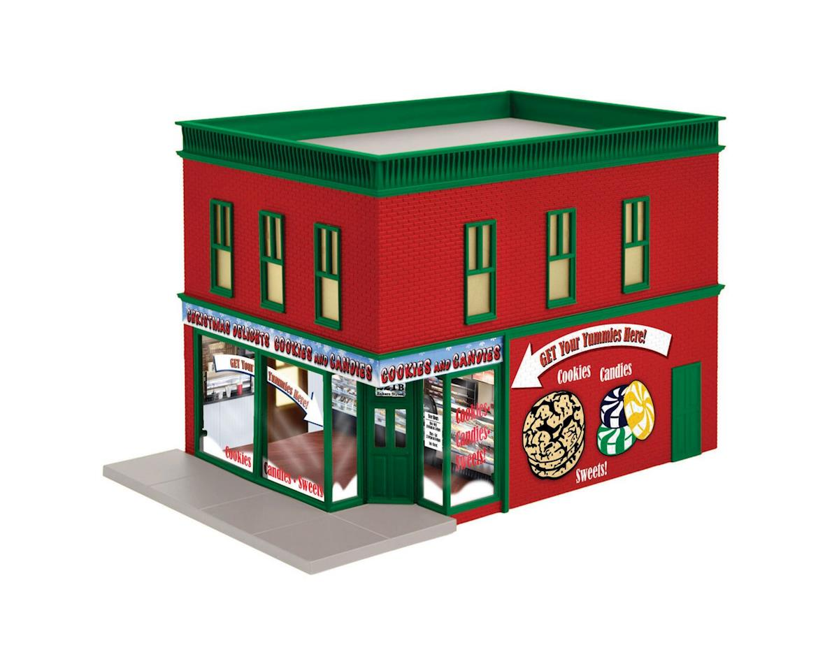 O Christmas Delights Cookies & Candies Store/PNP by Lionel