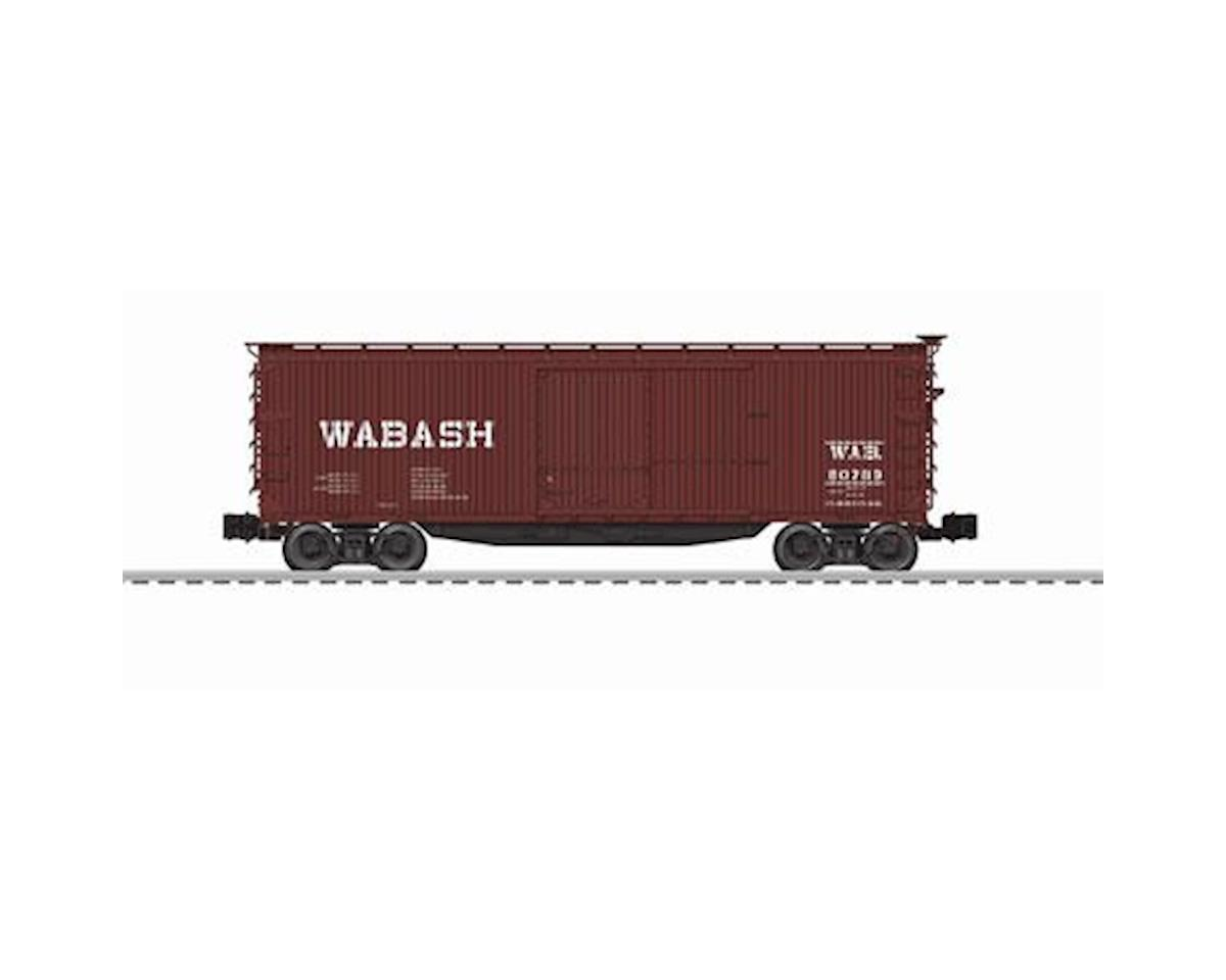 Lionel O Double Sheath Box, WAB