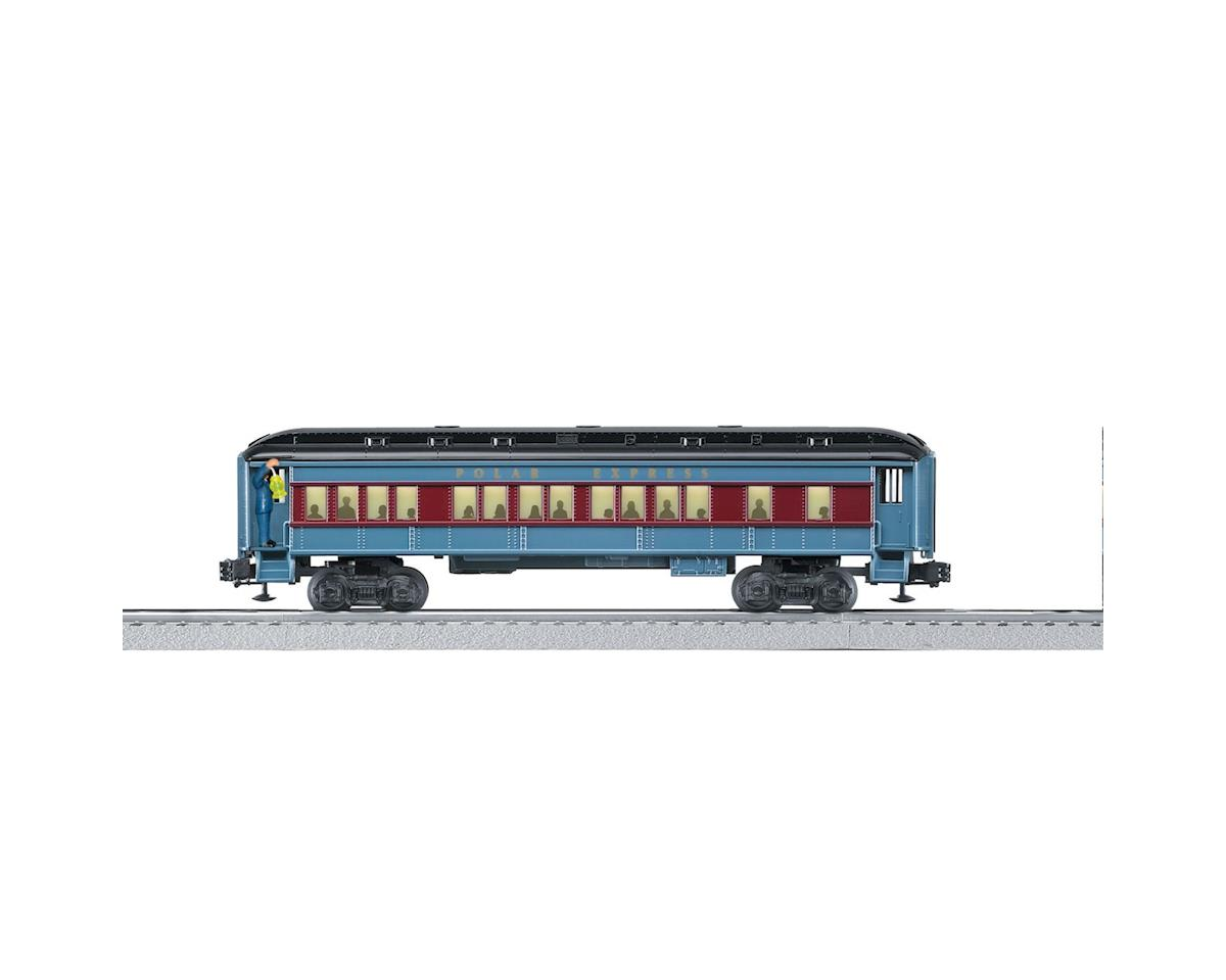O-27 Announcement Car, Polar Express by Lionel