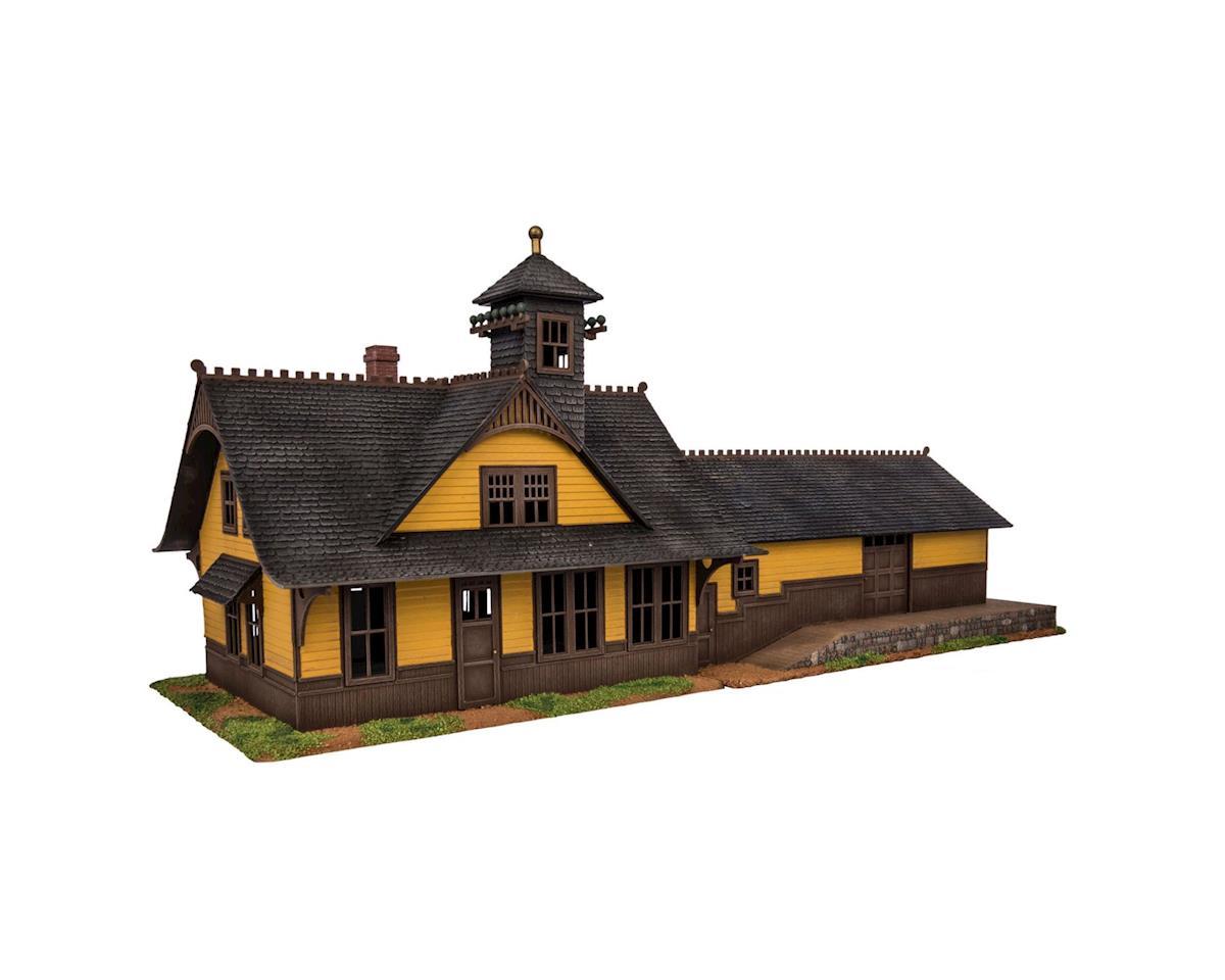 Lionel O KIT Rico Station