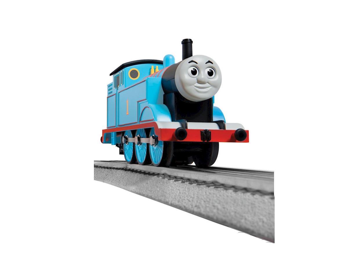 Lionel O-27 Locomotive, Thomas w/Remote