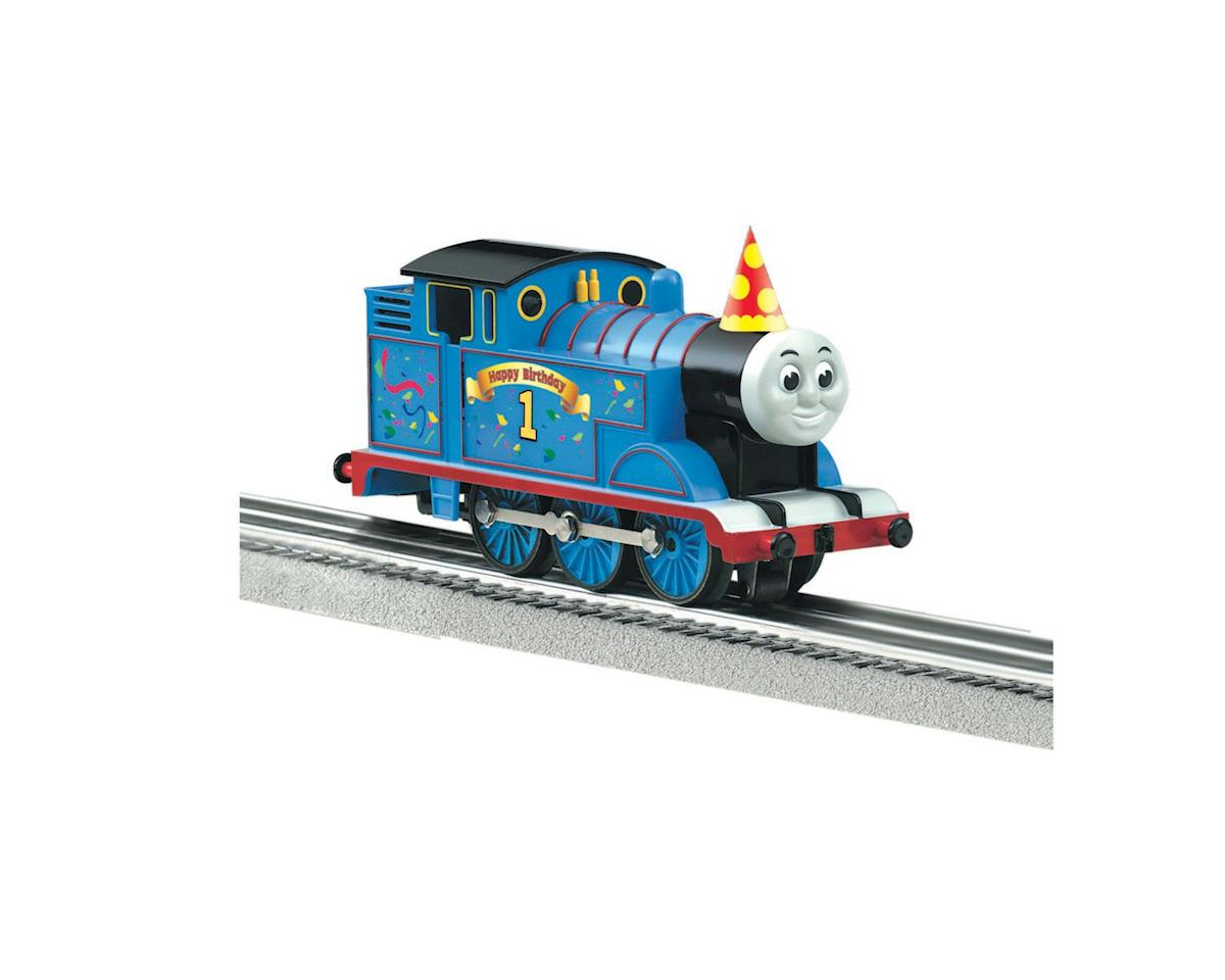 Lionel O-27 Locomotive, Thomas/Birthday w/Remote