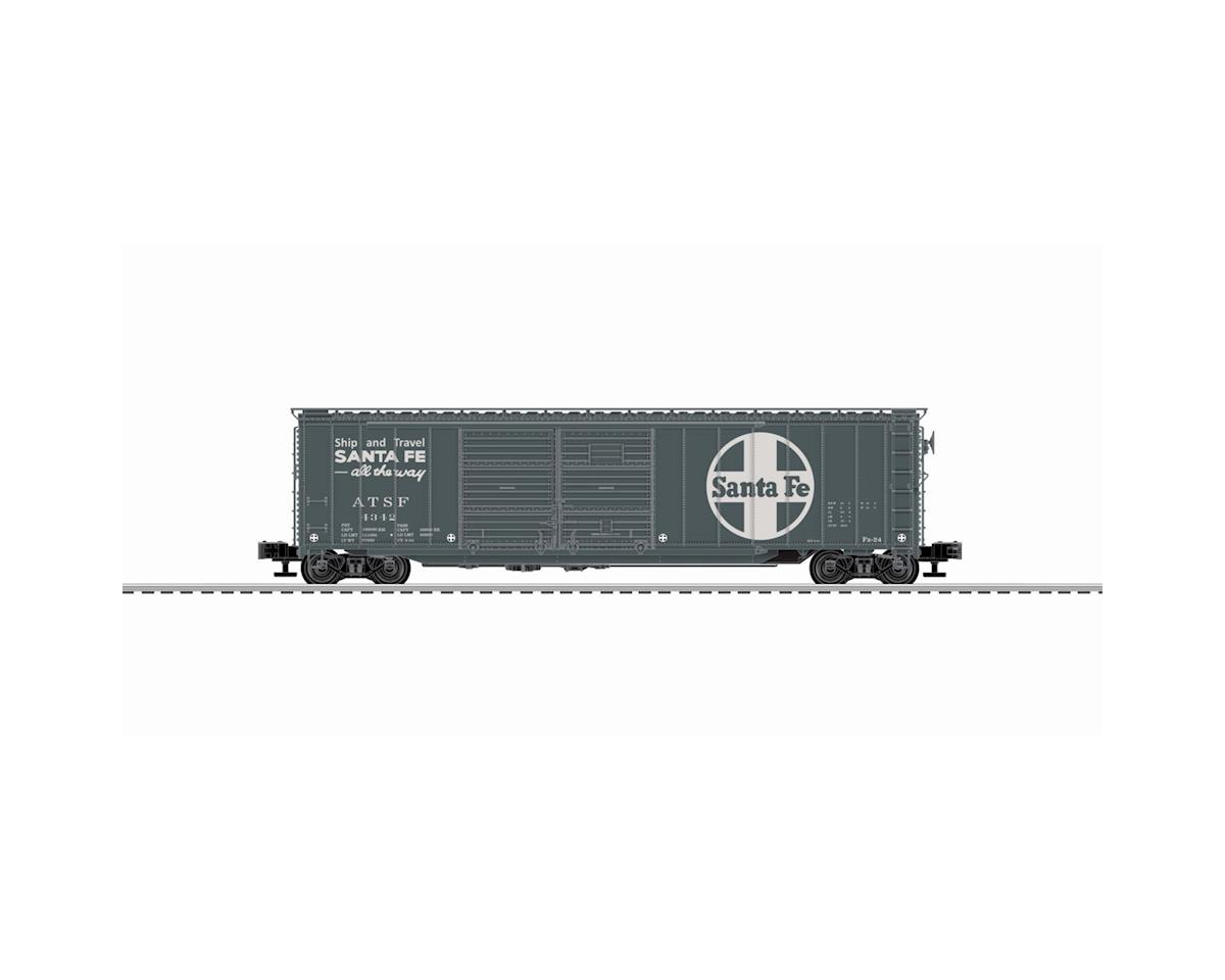 O Express Box, SF Express by Lionel