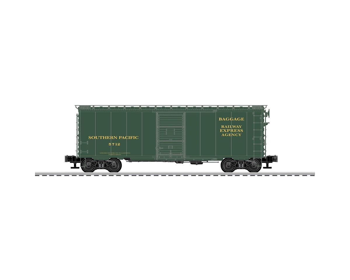 Lionel O Express Box, SP
